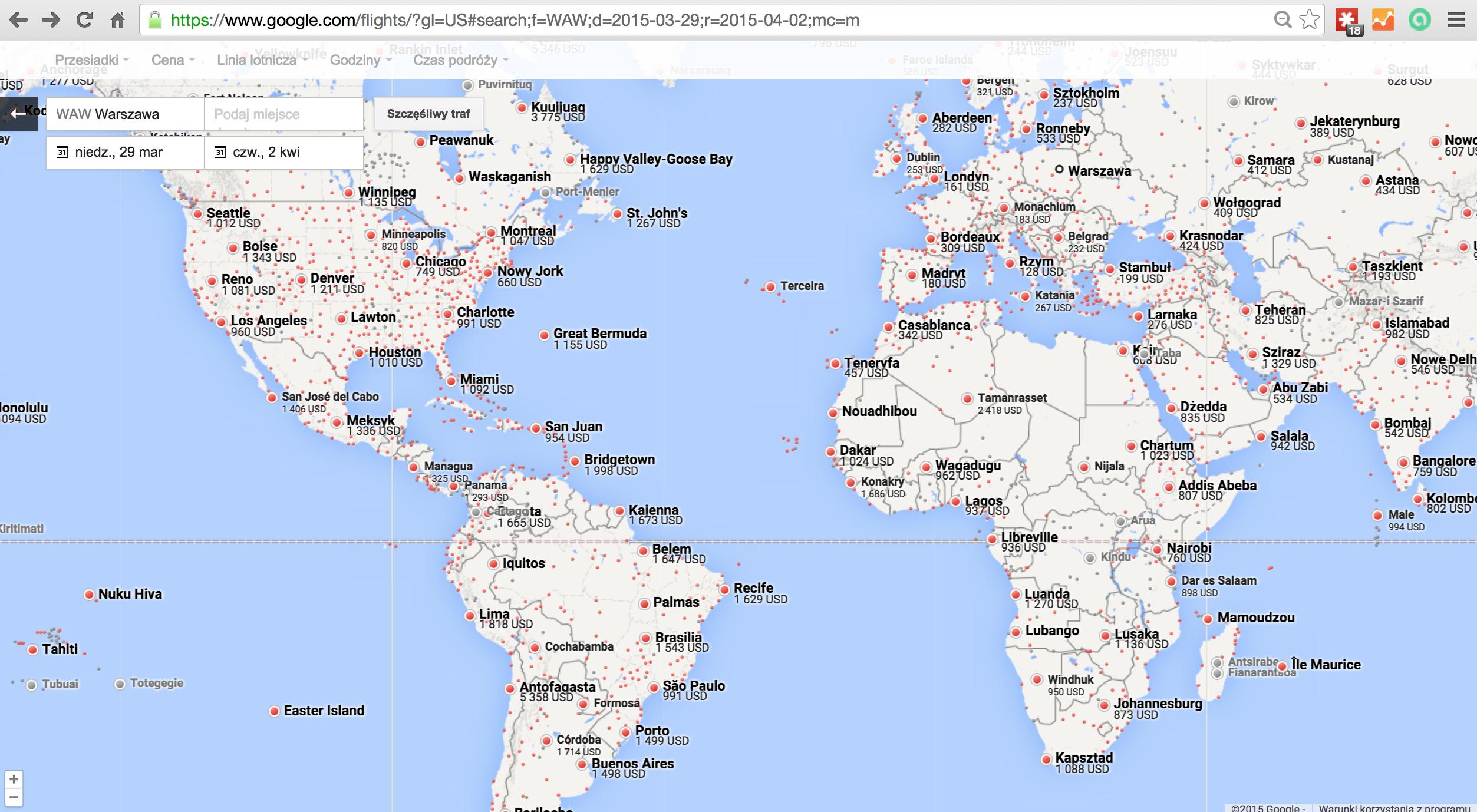 google-wyszukiwarka-lotow-1