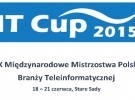 20 IT Cup 2015