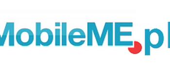 Logo firmy MobileME