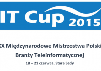 IT Cup 2015