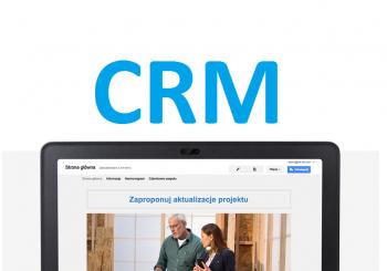SmaRt Shop & CRM dla firmy