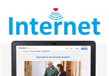 Internet dla firmy