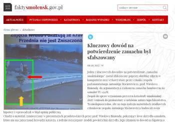 Fakty Smoleńsk