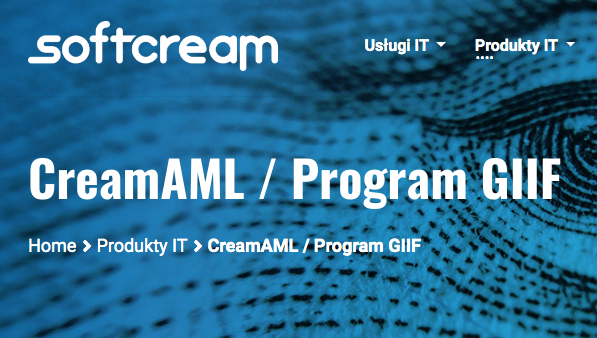 Robert Śmietanka - SoftCream Software