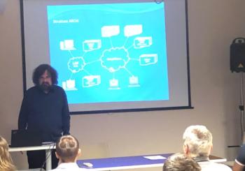 Robert Śmietanka - SoftCream Software